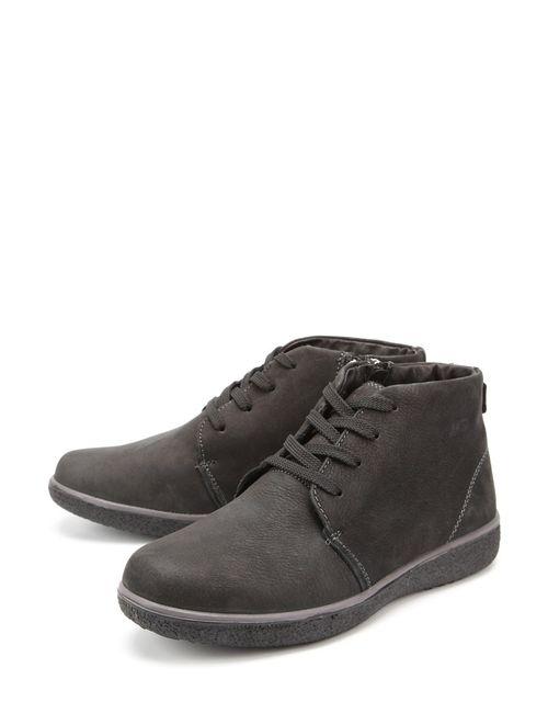 Anta | Мужские Чёрные Ботинки