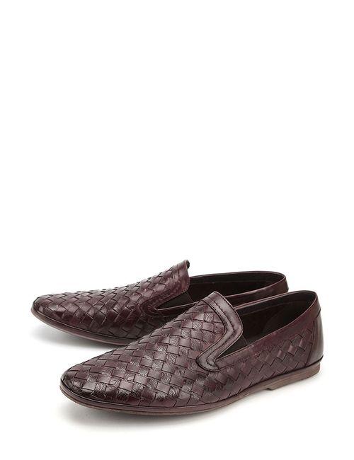 El Tempo | Мужские Коричневые Туфли