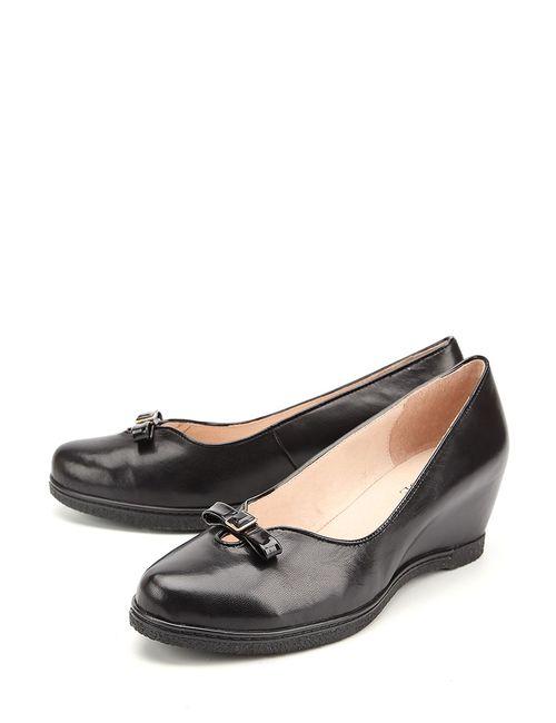 BACODE | Женские Чёрные Туфли