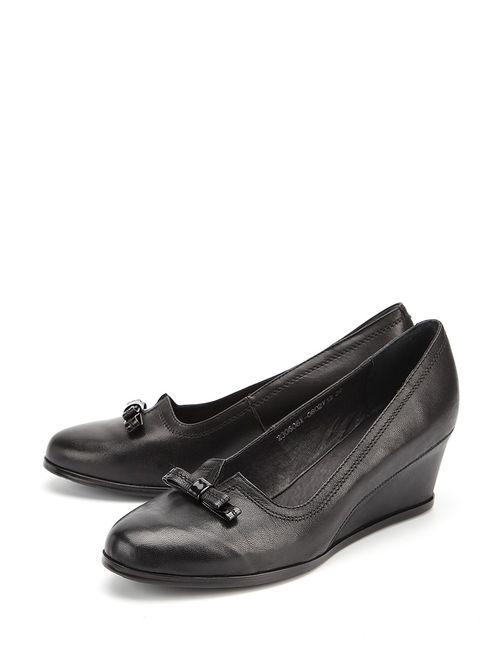 CAVALETTO | Женские Чёрные Туфли