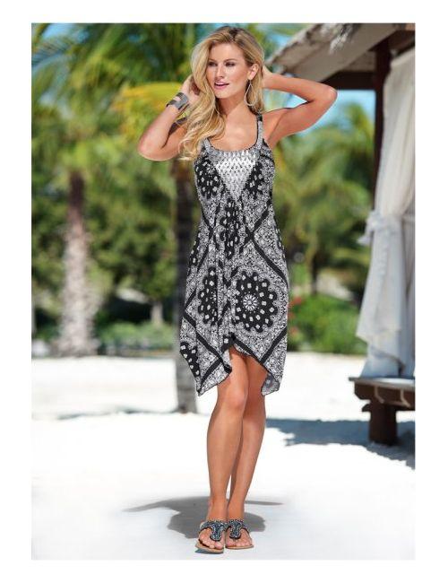 bonprix   Женское Черный Платье