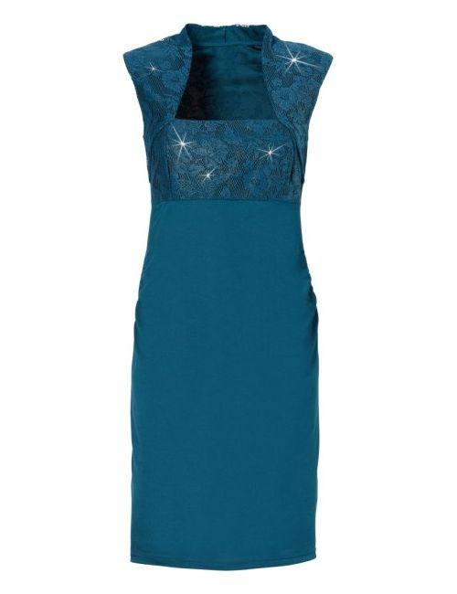 bonprix | Женское Черный Платье