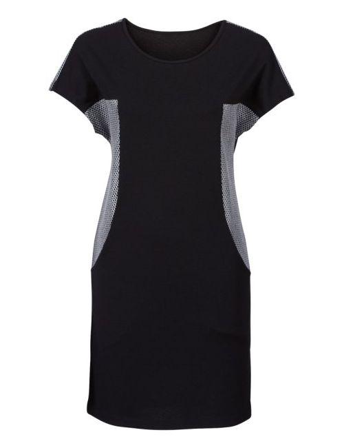 bonprix | Женское Серебристое Платье