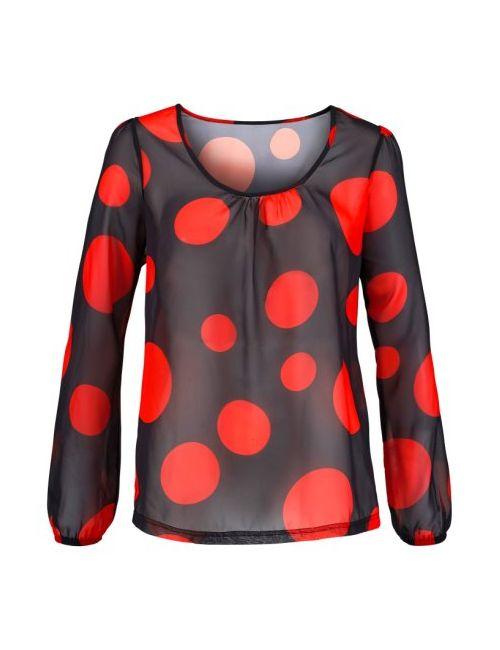 bonprix   Женская Красная Блузка