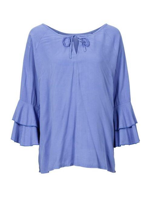 bonprix   Женская Синяя Блузка
