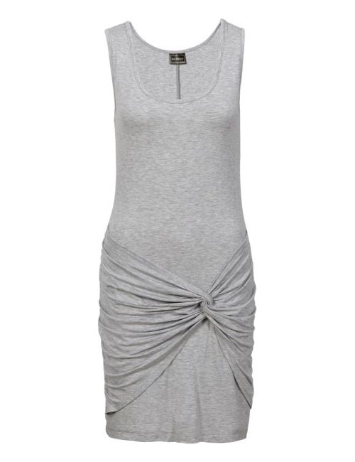 bonprix | Женское Чёрное Трикотажное Платье