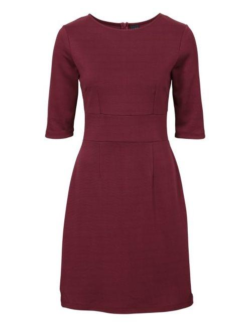 bonprix | Женское Платье Из Плотного Трикотажа