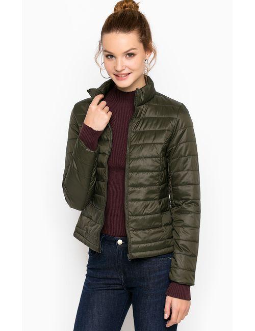 Stefanel | Женская Хаки Куртка