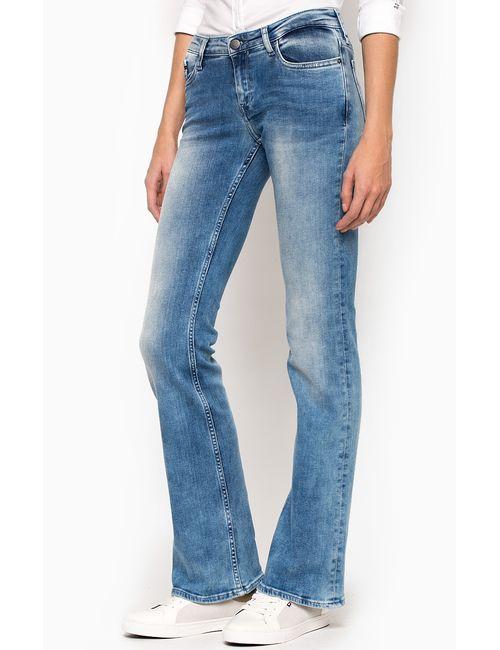 Calvin Klein Jeans | Женские Синие Джинсы