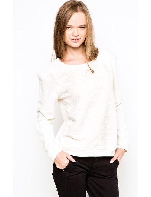 Liu •Jo Jeans | Женская Молочная Толстовка Liu Jo Jeans