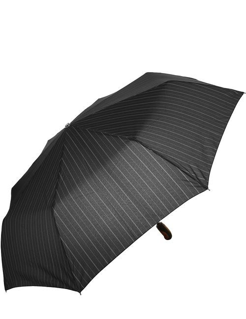 Doppler   Мужской Чёрный Зонт