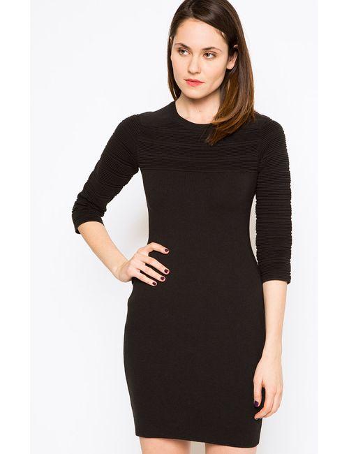 Stefanel | Женское Черный Платье