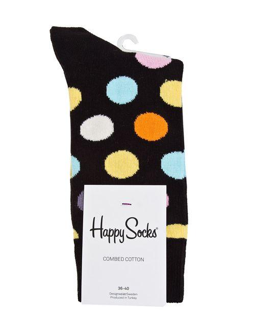 Happy Socks | Женские Многоцветные Носки