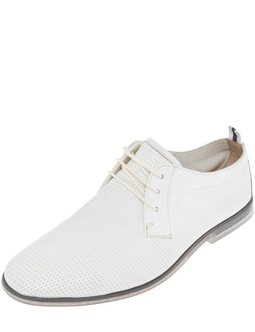 Clarks | Мужские Белые Туфли