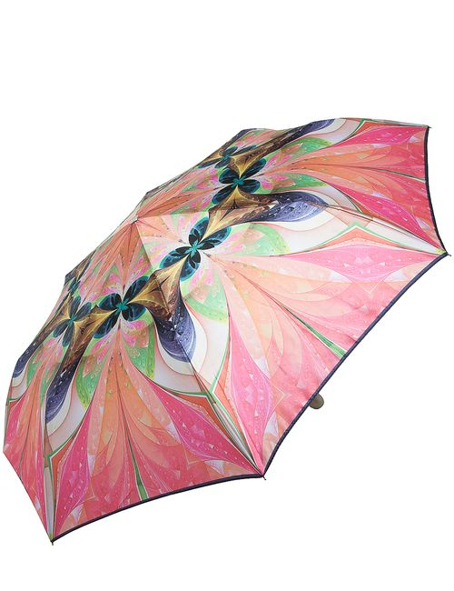 Doppler | Женский Розовый Зонт