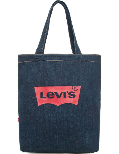Levi's®   Женская Синяя Сумка Levis
