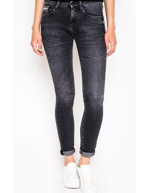 Calvin Klein Jeans | Женские Серые Джинсы
