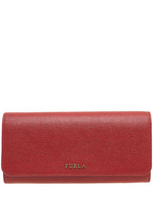 Furla | Женский Красный Кошелек
