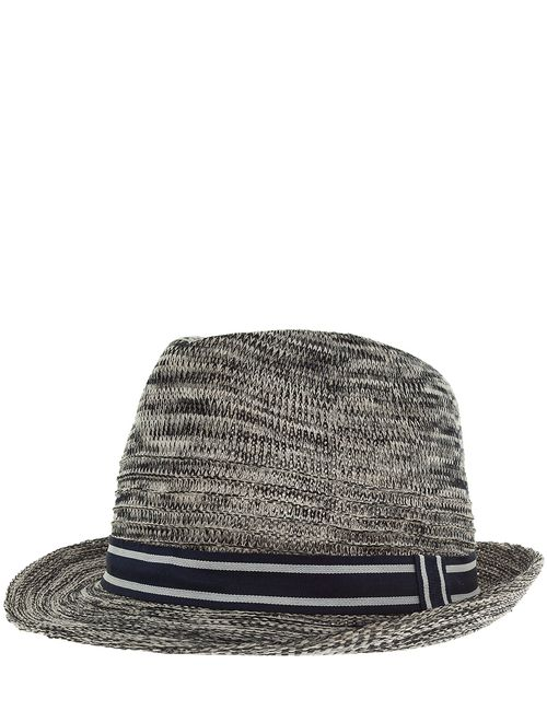 ARMANI JEANS | Мужская Синяя Шляпа
