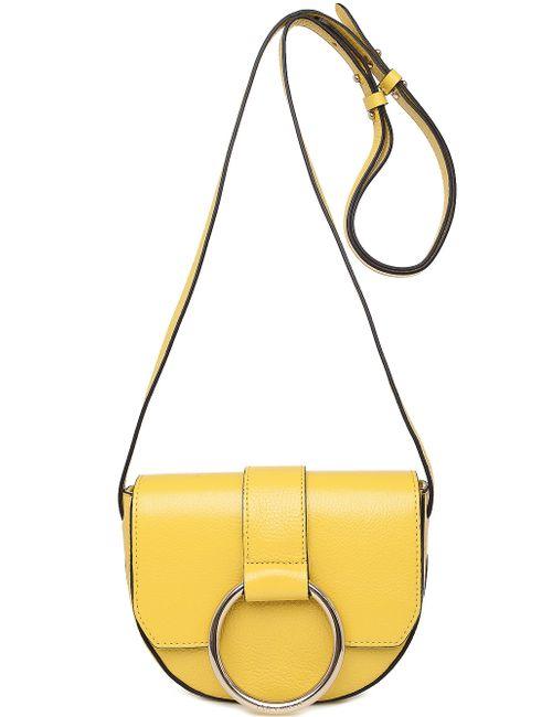 Coccinelle | Женская Жёлтая Сумка
