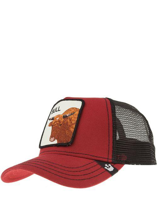 Goorin Bros. | Женская Красная Бейсболка