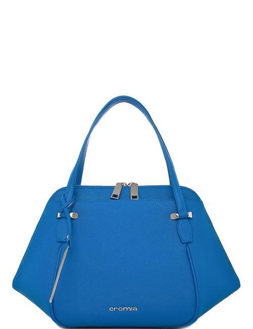 Cromia | Женская Синяя Сумка