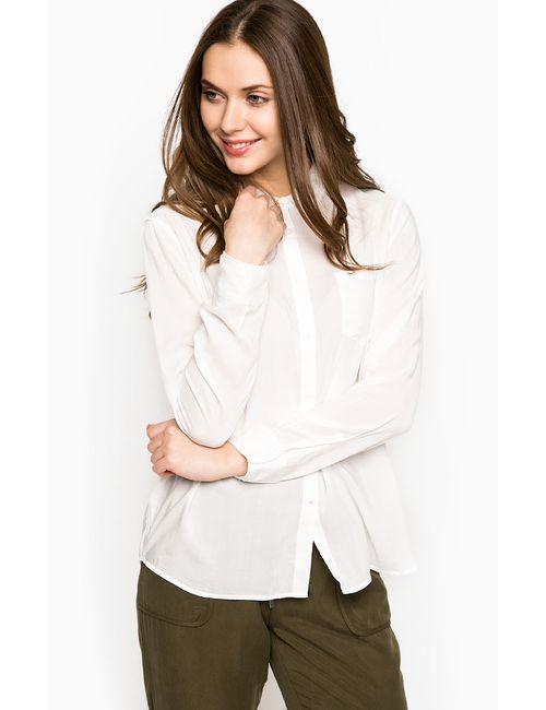 Lee | Женская Белая Блуза
