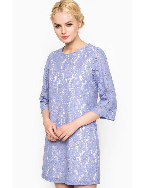 Darling | Женское Фиолетовое Платье