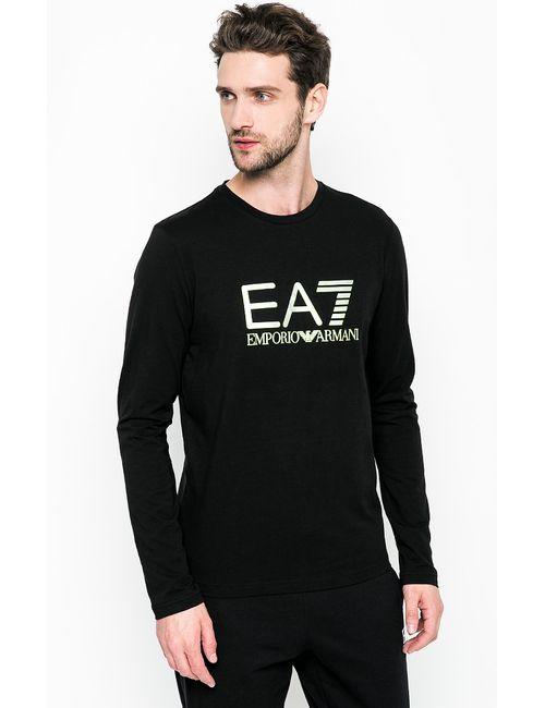 EA7 | Мужская Черный Футболка