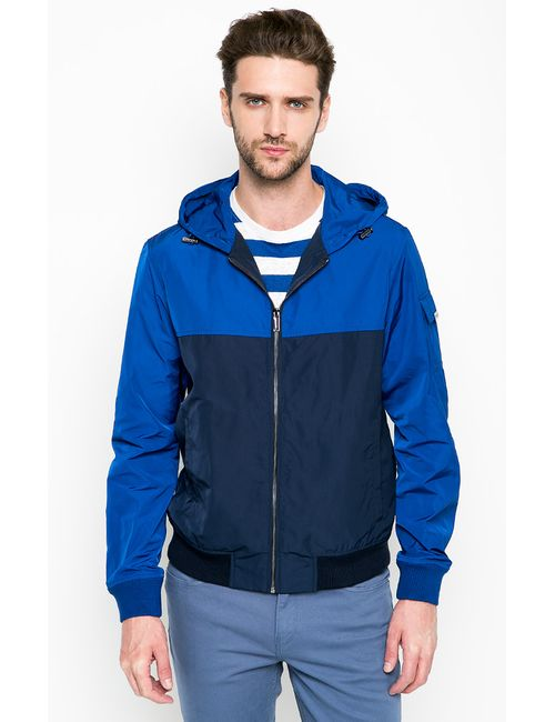 Michael Michael Kors   Мужская Синяя Куртка