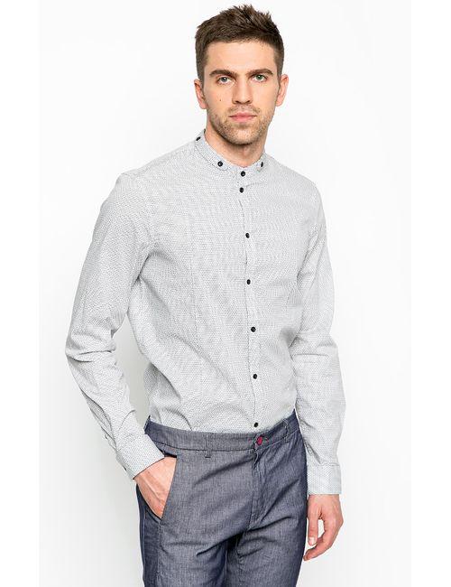 Gaudi | Мужская Серая Рубашка