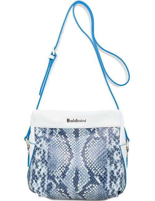 Baldinini | Женская Синяя Сумка