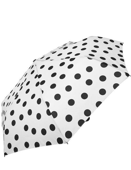Doppler | Женский Белый Зонт