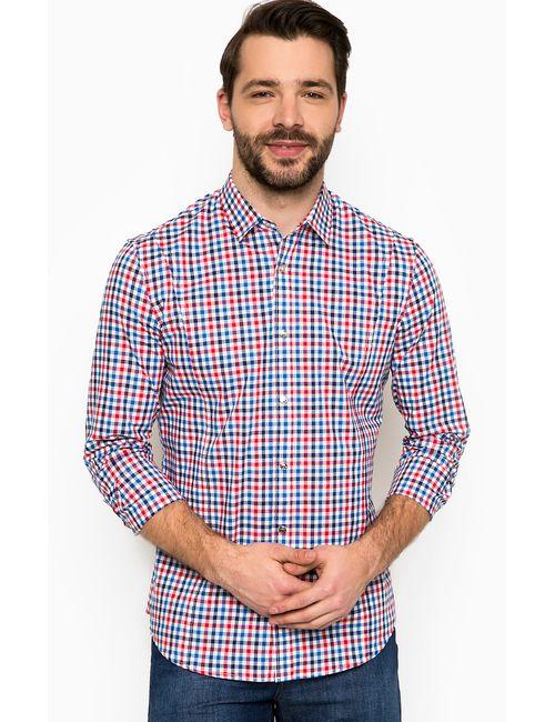 Bikkembergs | Мужская Многоцветная Рубашка
