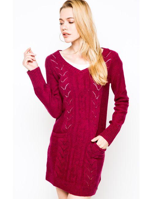 Hilfiger Denim | Женское Розовое Платье