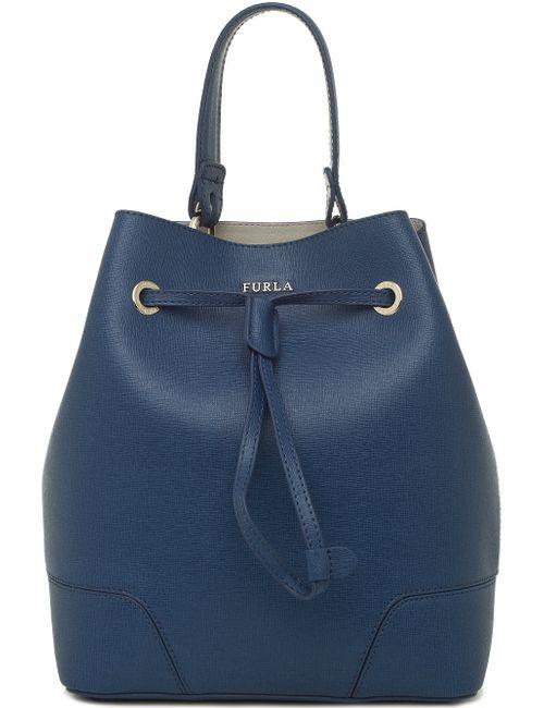 Furla | Женская Синяя Сумка