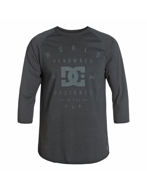 Dcshoes | Team Cole Raglan