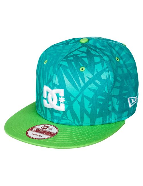 Dcshoes | Мужское Rd Palm Star Hat
