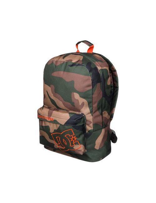 Dcshoes | Мужское Bunker Print Backpack