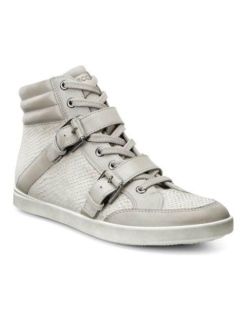 Ecco | Женские Бежевые Ботинки