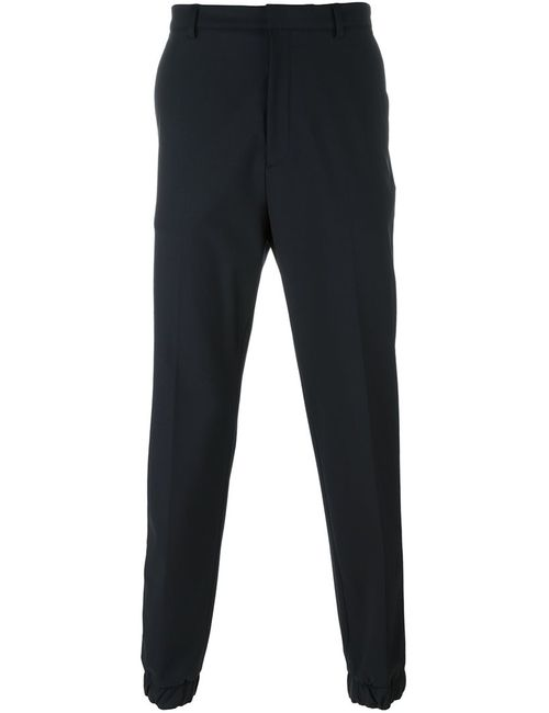 Kenzo | Синий Tapered Trousers