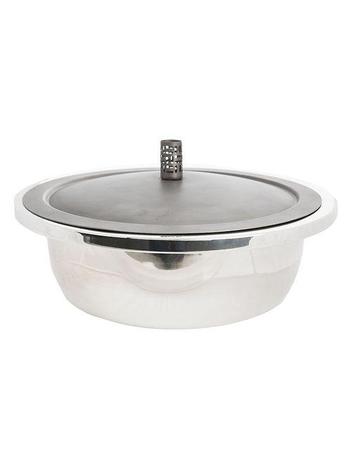 San Lorenzo | Серебристый Risotto Pan