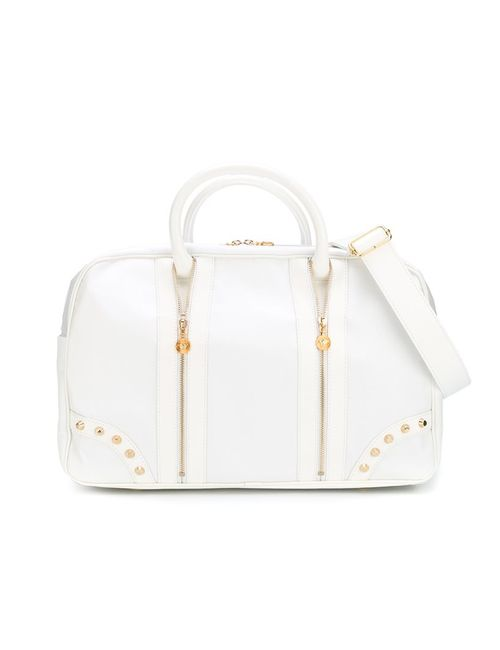 Young Versace | Женское Белый Studded Changing Bag