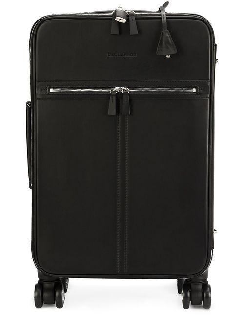 Dsquared2 | Мужское Чёрный Wheeled Suitcase
