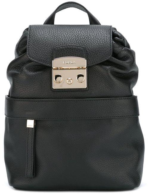 Furla | Женское Синий Minimal Backpack