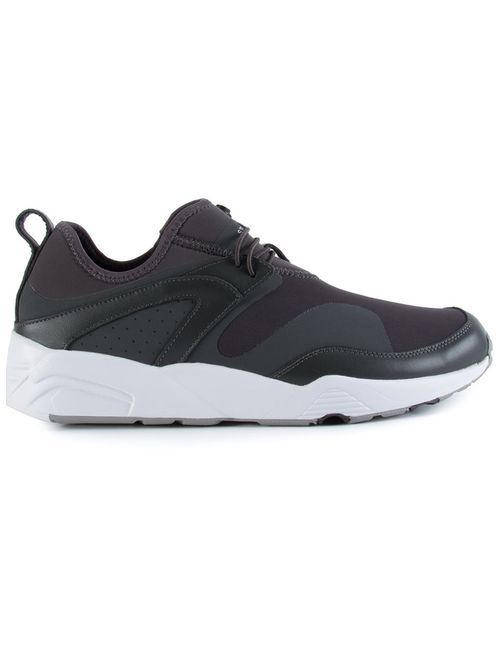 Puma | Серый X Stampd States Sneakers 28 Leather/Nylon/Artificial