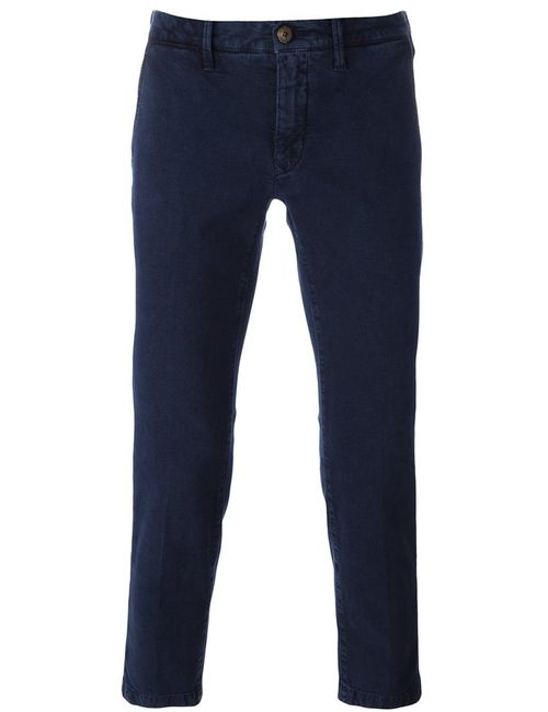 Jacob Cohёn | Мужское Синий Jacob Cohen Slim-Fit Jeans 33 Cotton/Spandex/Elastane
