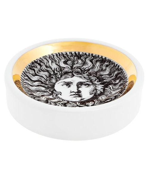 FORNASETTI | Серый Ashtray