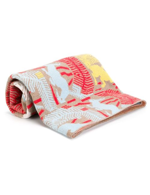 HOUSE OF VOLTAIRE | Pae Blanket