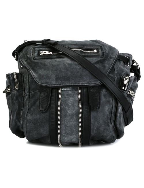 Alexander Wang | Женское Чёрный Mini Marti Backpack